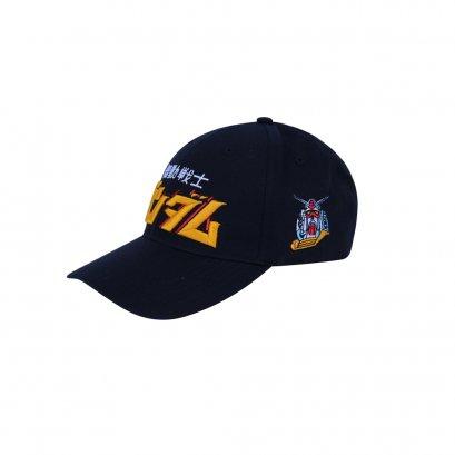 กันดั้ม หมวกโลโก้ (0619F-276)