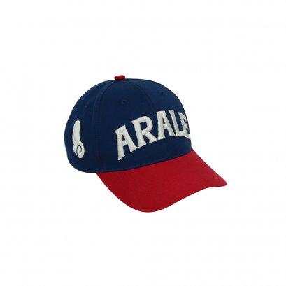 DR SLUMP ARALE LOGO CAP (0420F-775)