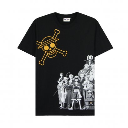 One Piece T-Shirts (OP-040)