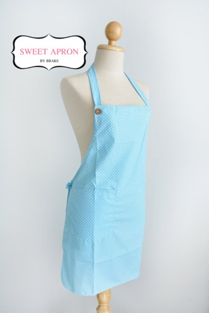 Sweet Apron SAC 5006