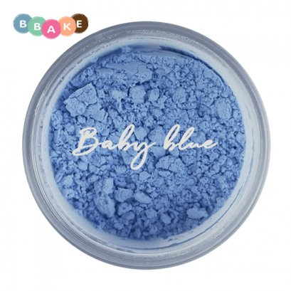 CK-BABY BLUE - BLOSSOM DUST