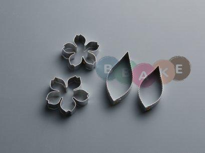 Cherry Blossom Cutter Set