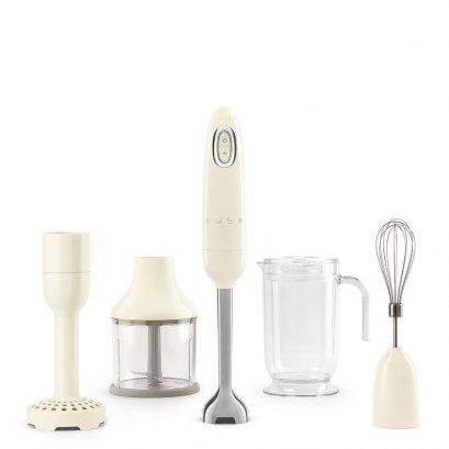 Cream - Smeg 50s Style Hand Blender
