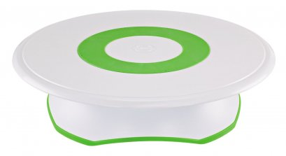 Wilton Trim-N-Turn Ultra Rotating Cake Stand