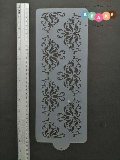 Stencils side S12