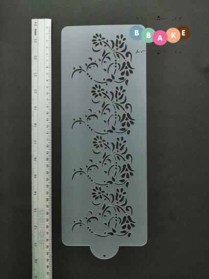 Stencils side S15
