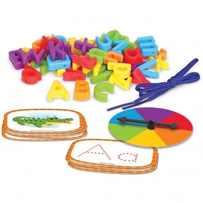 Skill Builders! Preschool Letters