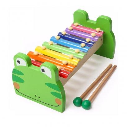 Little Frog Xylophone