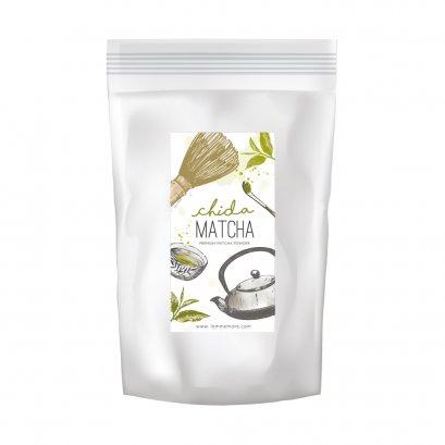 Premium Matcha Powder (ผงมัทฉะ)