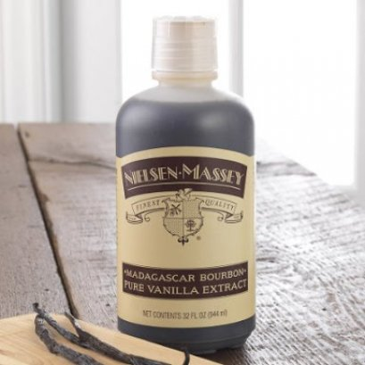 Nielsen-Massey Madagascar Bourbon Pure Vanilla Extract 32 oz (944 ml.)