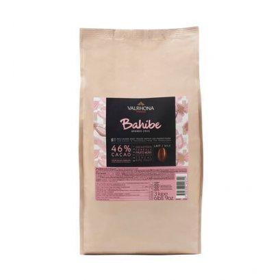 VALRHONA BAHIBE 46% - Milk Chocolate