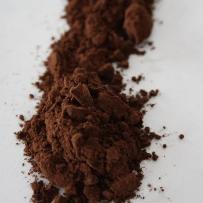 *** PROMOTION *** ผงโกโก้ - CACAO BARRY EXTRA BRUTE #3 : แบ่งบรรจุ 1kg