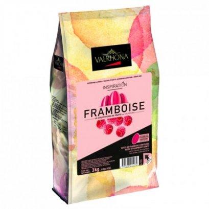 VALRHONA - Inspiration Framboise (Raspberry)  fruit couverture