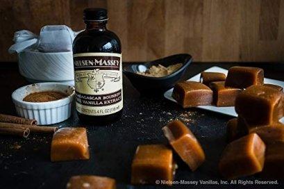 Nielsen-Massey Madagascar Bourbon Pure Vanilla Extract 4 oz