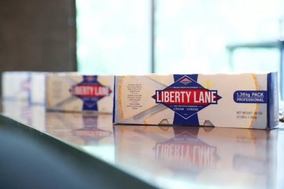 Liberty Lane Cream Cheese 1.365 kg - ครีมชีส