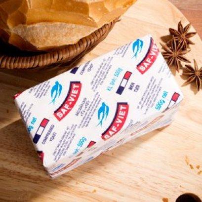 ยีสต์สด 500 กรัม - Fresh yeast
