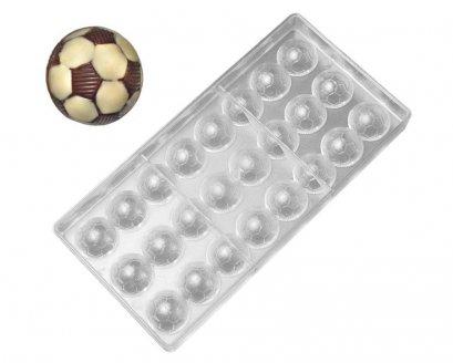 พิมพ์ช็อคโกแลต รูป Football (2068)
