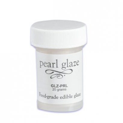 Pearl Glaze Ready to Use 20g