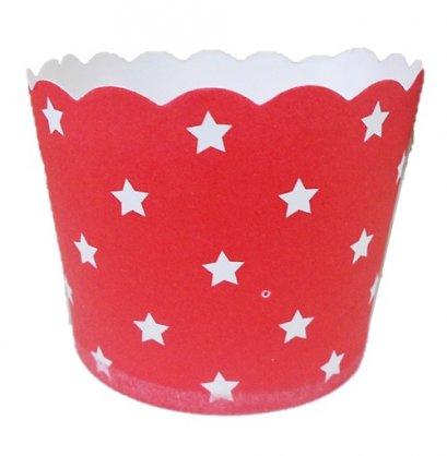 ถ้วยมัฟฟิน ขนาดใหญ่ - Muffin Cup ลายต่างๆ