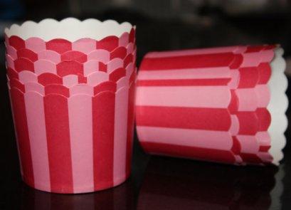 ถ้วยมัฟฟิน ขนาดเล็ก - Muffin Cup ลายต่างๆ
