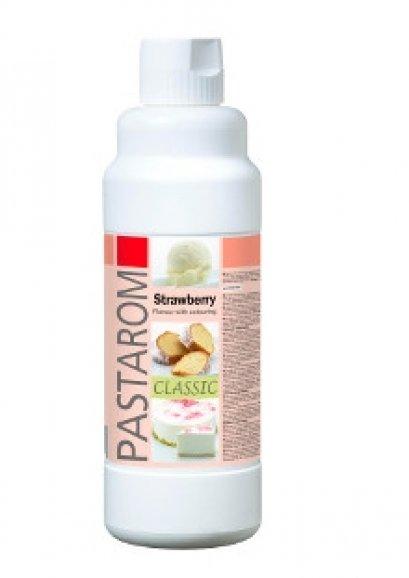 กลิ่นสตรอเบอรี่เข้มข้น - PASTAROM STRAWBERRY FLAVOR