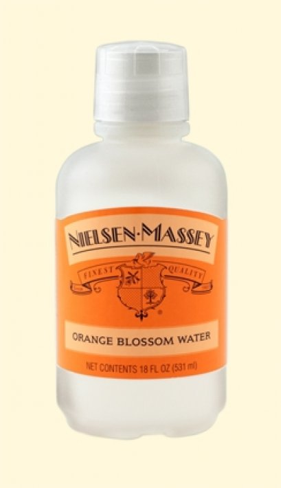 Nielsen-Massey Orange Blossom Water - แบ่งบรรจุ