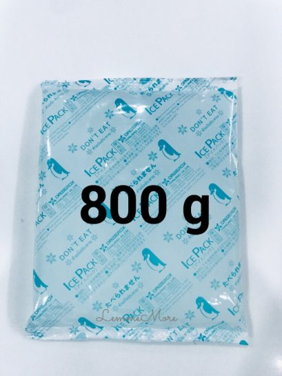 ice pack ขนาด 800 กรัม