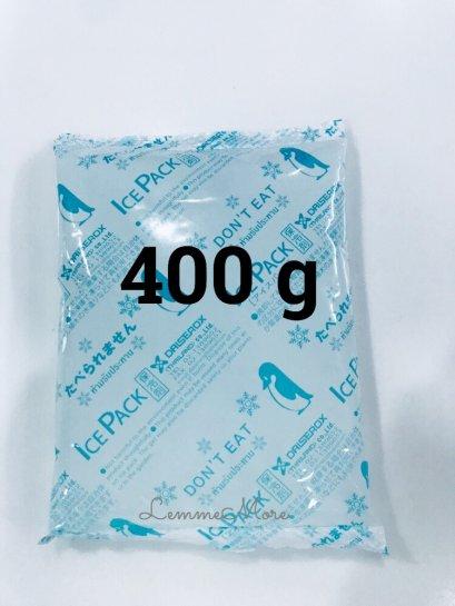 ice pack ขนาด 400 กรัม