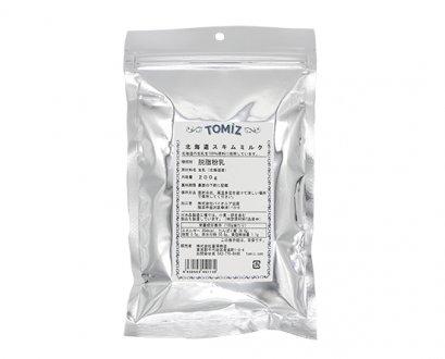 Tomiz Hokkaido Skim Milk Powder-200g