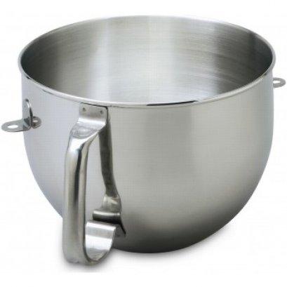 โถผสมสแตนเลส ขนาด  6 qaurt - KitchenAid Stainless Bowl for Professional 600