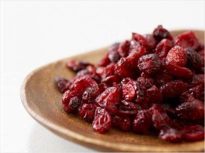 แครนเบอรี่แห้ง - Dried Cranberry Fruit