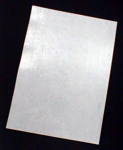 Wafer Sheets