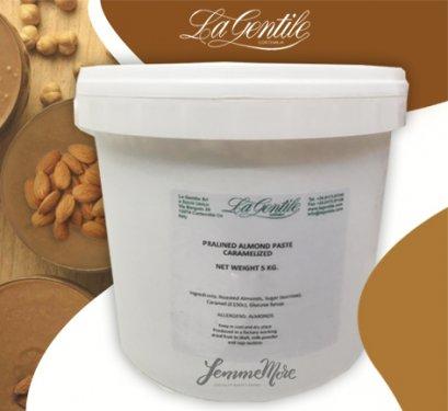 La Gentile Almond Praline 50%