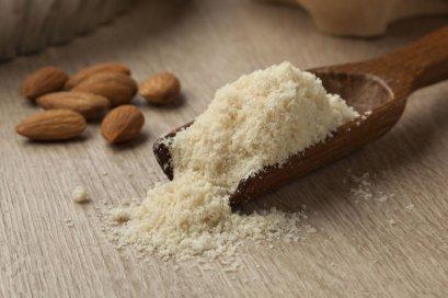 อัลมอนด์ป่น / ผงอัลมอนด์ เนื้อละเอียด - Almond Powder