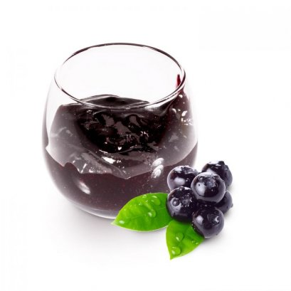 PreGel Blueberry - เพลสรสบลูเบอร์รี่