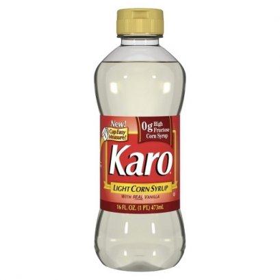 Karo Light Corn Syrup 16 FL OZ - คอร์นไซรัป