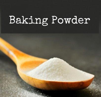 ผงฟู - Louis François Baking Powder  50g.