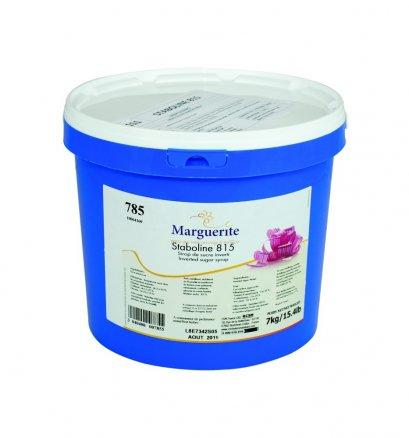 Marguerite Staboline 815 - TRIMOLINE Inverted Sugar Syrup