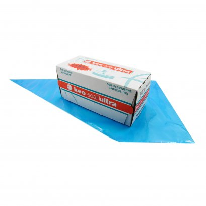 "Kee Seal ถุงบีบพลาสติกเนื้อหนา18 นิ้ว - Kee-Seal Ultra Disposable Piping Bag 18"" - สีฟ้า"