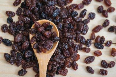 ลูกเกดสีดำ - Raisins DRIED FRUIT