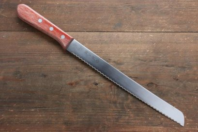Tojiro Bread Knife 235 mm. F 737 -มีดหั่นขนมปัง