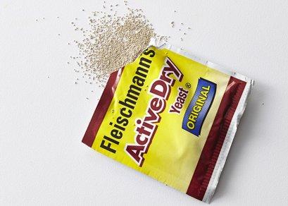 Fleischmann's Active Dry Yeast  7g