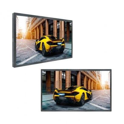 "55"" Close Frame Wall Mount Display"