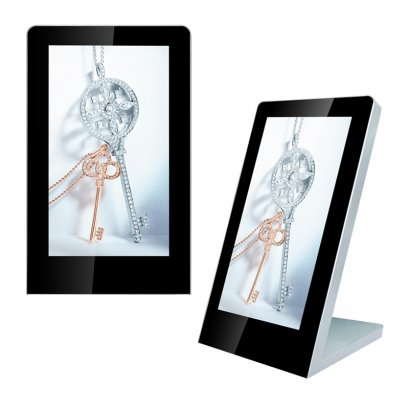 "21.5"" Capacitive Touch Addroid Display"