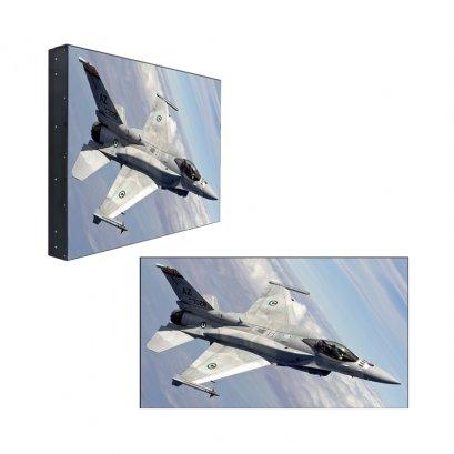 "55"" LCD Video Wall"