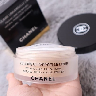 Chanel Poudre Universelle Libre Natural Finish Loose Powder #20 Clair (Translucent 1)