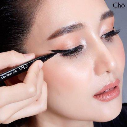Cho 2in1 Liner Pro Eyeliner&Gelliner