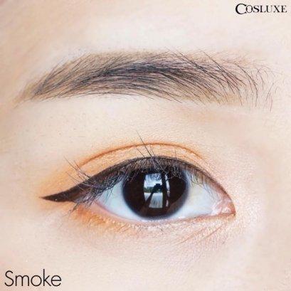 COSLUXE Slimbrow pencil #Smoke