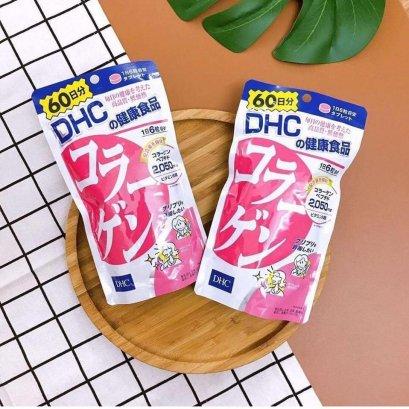 DHC Collagen 60 Days (360 เม็ด)