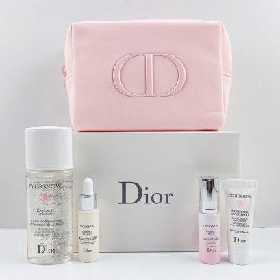 DIOR Diorsnow Essence of Light set (5 Items)